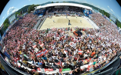 This were the spectacular European Championships