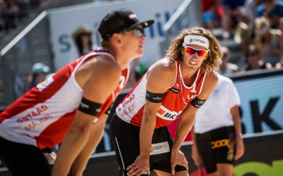 2016 Preview: Beach volleyball Age-Group World Championships return