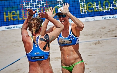 USA teams enjoy short break before focus turns to Rio qualification