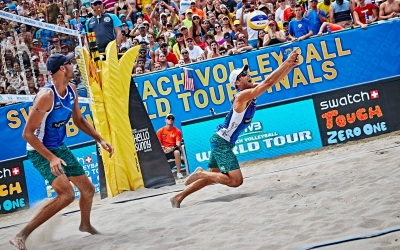 A new Brazilian star rose at Maceio Open