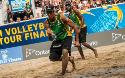 Meet the men out to win #FTLMajor