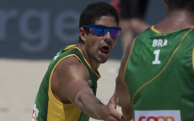 Brazilians feel at home in Gstaad